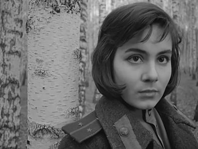 Валентина Малявина. Советские актеры, которые сидели в тюрьме
