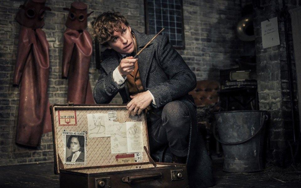 Джоан Роулинг расширяет вселенную «Гарри Поттера»