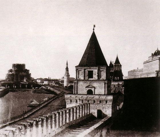 Мифы в истории фотографии