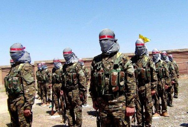 Новый «хозяин» Сирии выгоняет из страны американцев