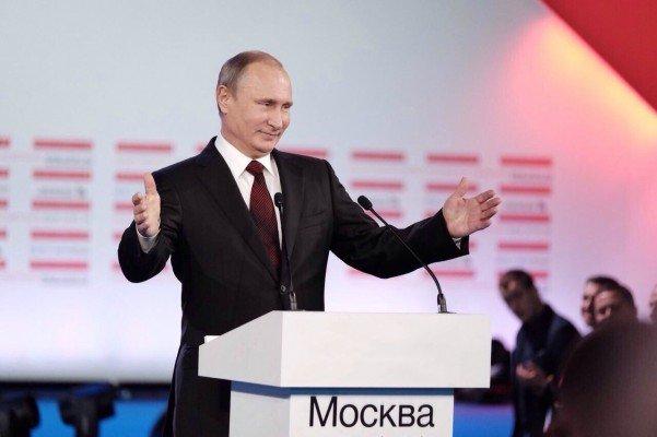 Путин рассказал об участии в…