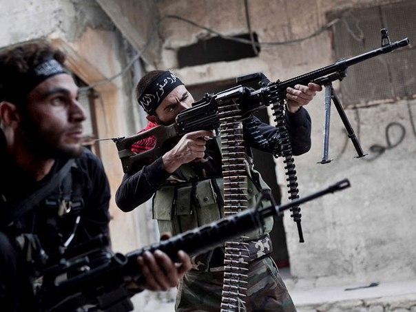 Назло США: Сирийская оппозиция внезапно встала на сторону РФ