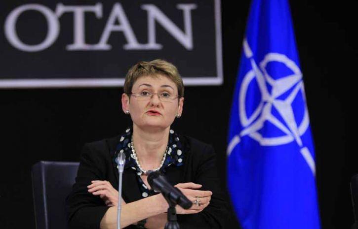 НАТО возложила на Россию всю ответственность за решение США выйти из ДРСМД
