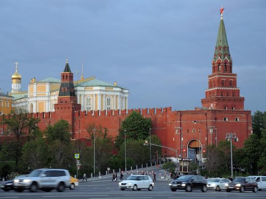 Кремль смягчит пенсионную ре…