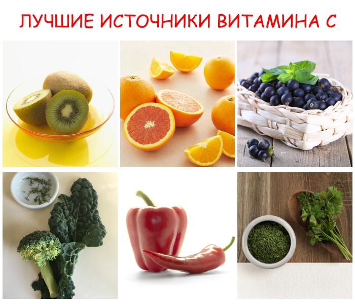 Витамины для кожи, которые нужно принимать