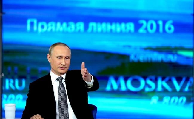 Четвертый срок не важен: феномен Путина повторить не удастся