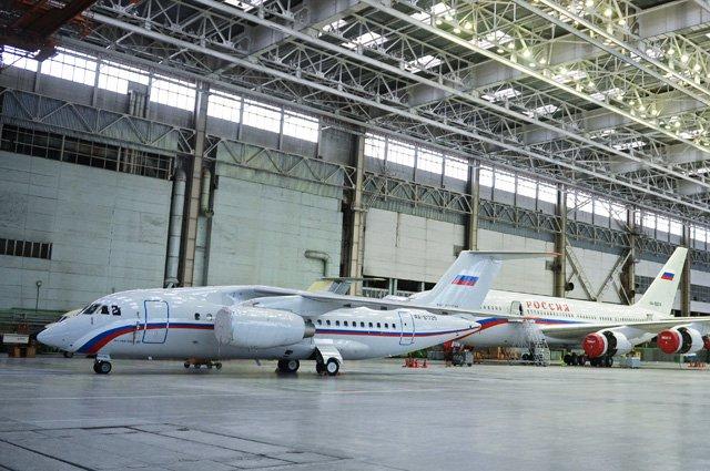 Без России Ан-148 ждет полно…