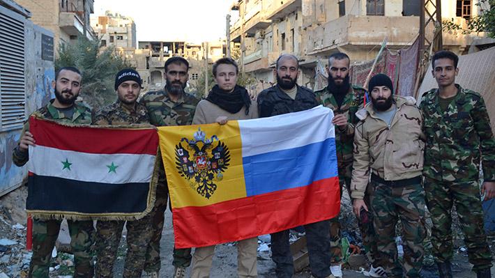 Армии Сирии осталось освободить от террористов всего 15% территории страны