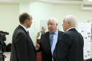 В Новосибирском аграрном университете обсудили развитие сельских территорий