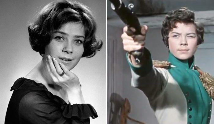 Советские актрисы, которые блестяще сыграли мужские роли