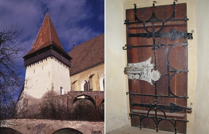 Тайная комната, или Как в Средневековье спасали распадающиеся браки. Как мылись в средневековой Европе (2 статьи)