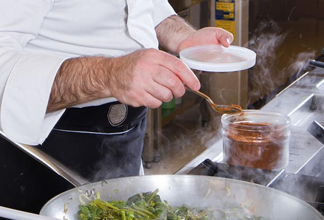Секретные ингредиенты, о которых не рассказывают повара