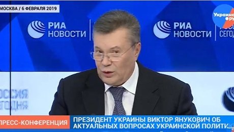 Ищенко рассказал, чего на самом деле хотят Азаров и Янукович
