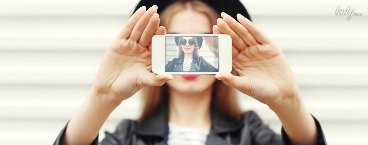Почему мы все время фотографируем и фотографируемся