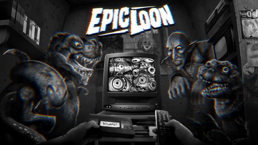 Epic Loon получила геймплейный трейлер