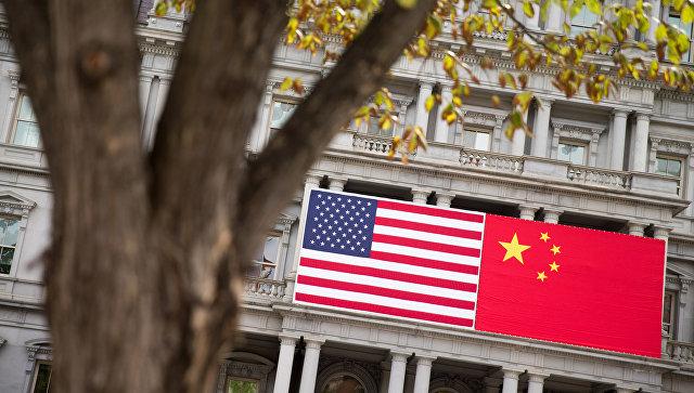 Китай тоже во всем виноват