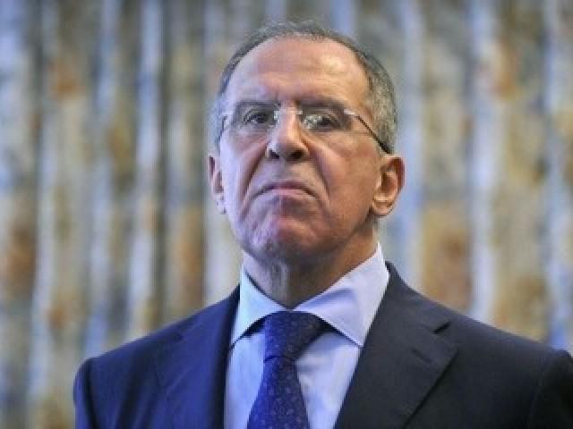 Лавров выдвинул ультиматум Евросоюзу