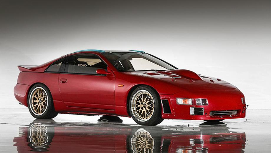 Самый быстрый Nissan 300ZX поступит в продажу