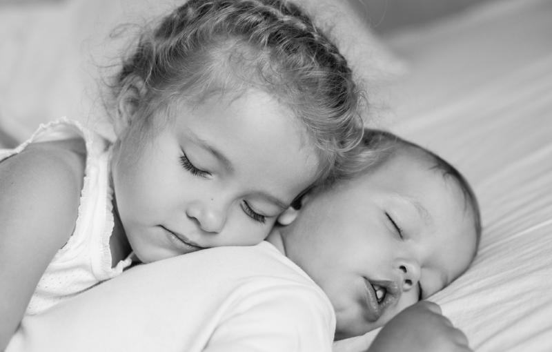 помощь родственников в воспитании детей