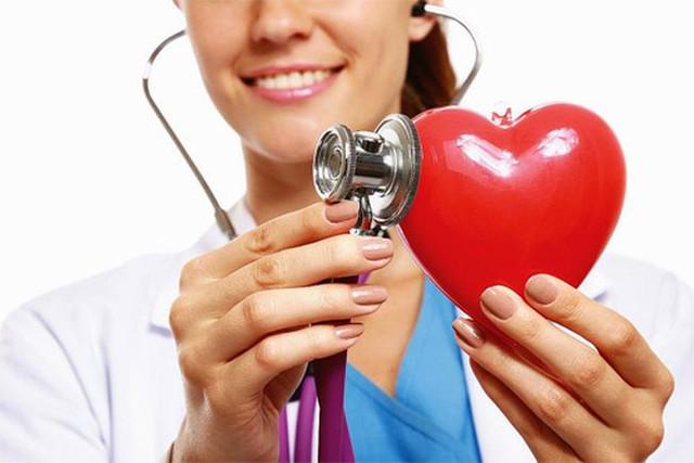 Болезни сердца и полезные привычки
