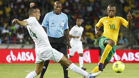 Скандалы Кубка Африки: «странные» матчи, войны и мужчины вместо женщин