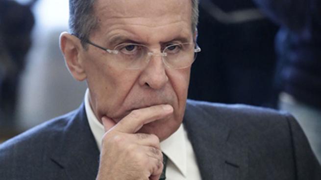 Идет война холодная, посольская война