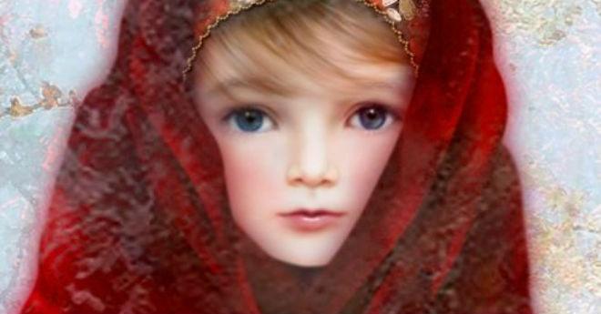 Лизе было два года, когда умерла её мать…