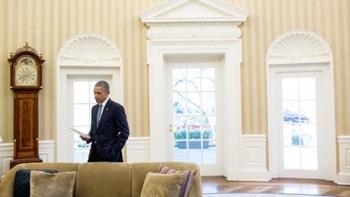 """Миллиардер Брэнсон рассказал, зачем президентам США  """"красная"""" кнопка"""