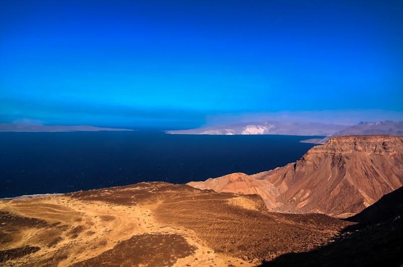 Джибути - 51 тысяча туристов в год дальние острова, куда поехать, нехоженые тропы, познавательно, путешествия, статистика, туризм, туристы