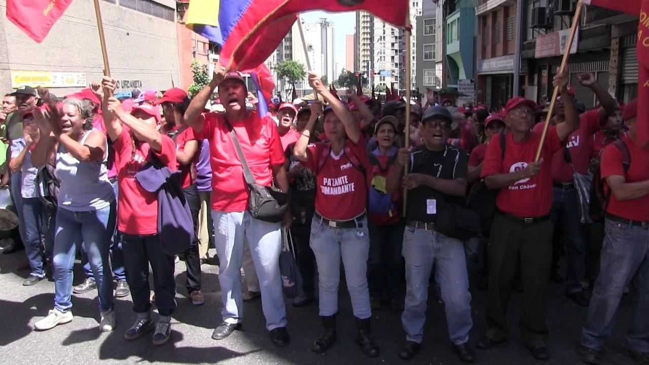 США ввели санкции против венесуэльского госбанка