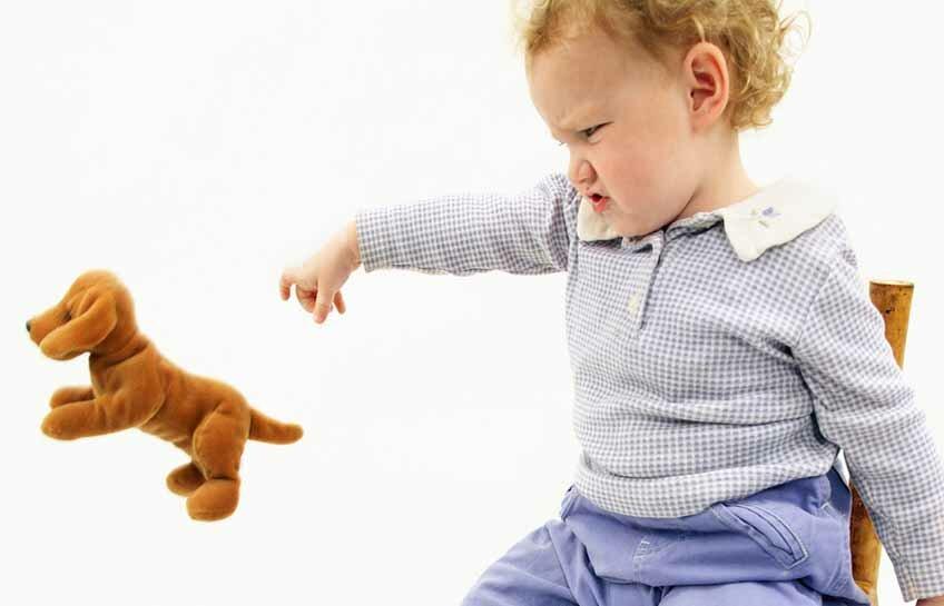 10 случаев, когда кажется, что ребенок плохо воспитан (но на самом деле это не так)