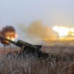Хроника Донбасса: ахинея разведки Украины, пригороды Донецка под огнем ВСУ