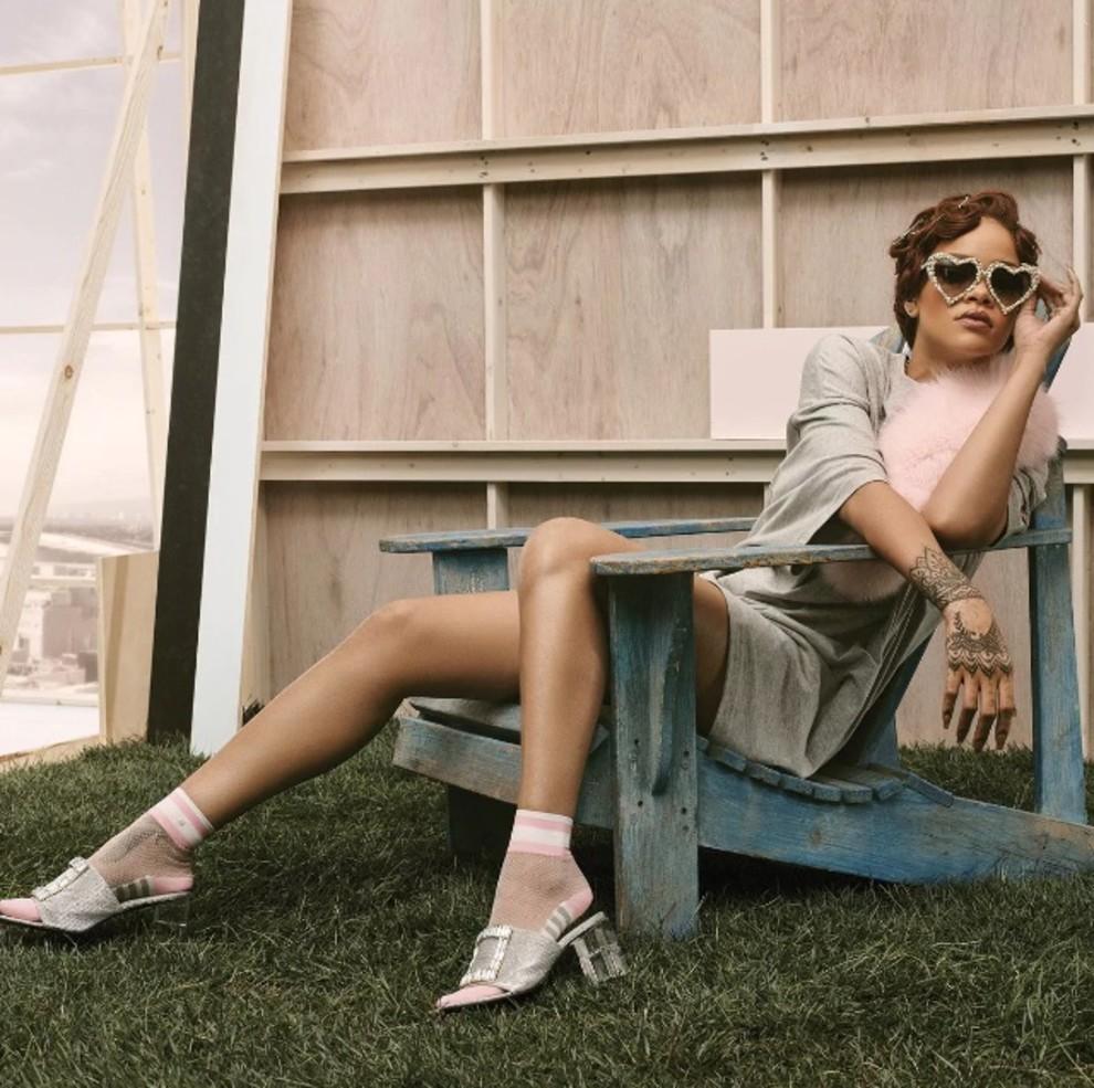 Гик-шик — как носить туфли и босоножки с носками