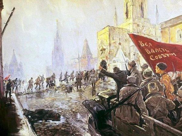 9 фактов о Гражданской войне