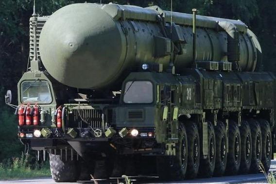 Express: обвинив Россию в нарушении РСМД, США ускорили «новую ядерную гонку»