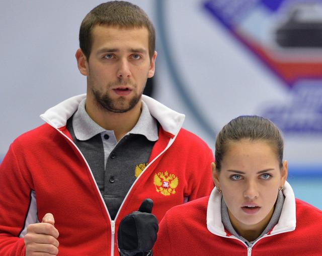 Российского призера Олимпиад…