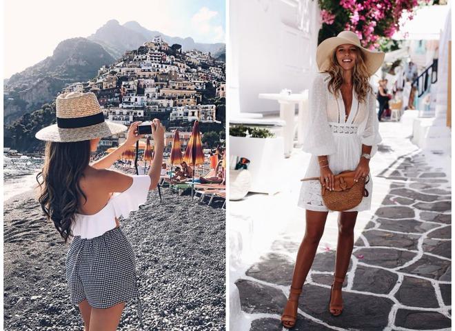 Как выбрать шляпу на лето по форме лица: модные советы
