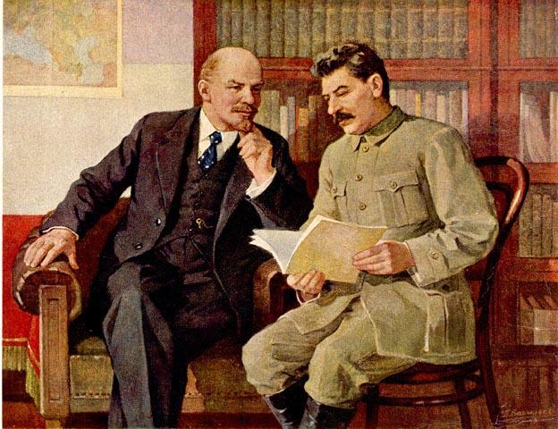 Почему Ленин вернул капитализм, а Сталин закрыл