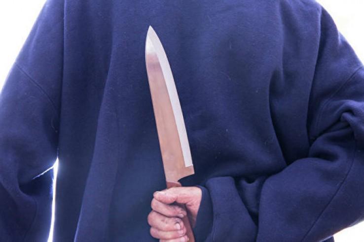 Керчанин пырнул ножом брата …