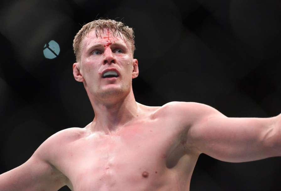 UFC обманула Волкова, дав ти…