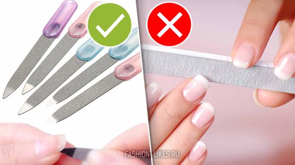 От этих 5 жутких вещей ваши ногти станут только хуже. Остерегайтесь их