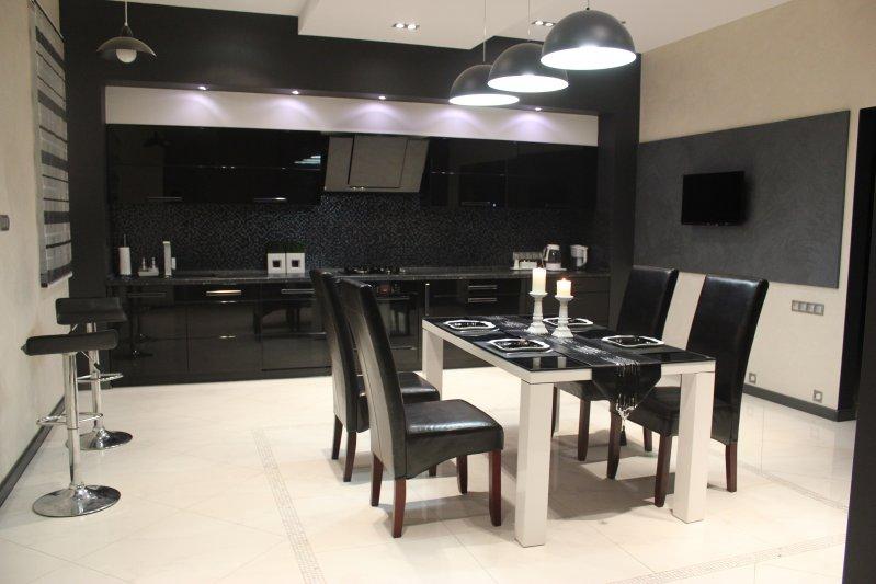 Я счастливая обладательница кухни, метраж которой 25 м.кв.