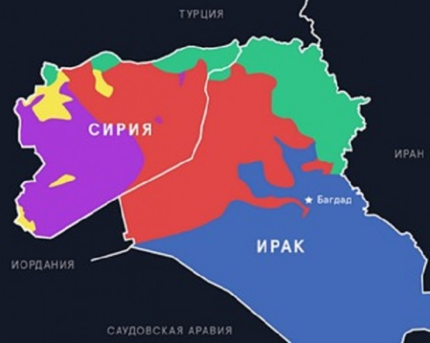 Стратегия несостоятельна: МИД России жестко ответил Вашингтону по Сирии