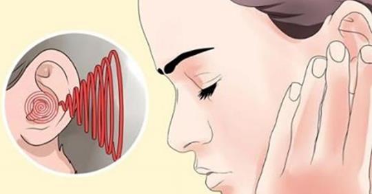 Как избавиться от постоянного звона в ушах с помощью этих 5 средств, доказанных наукой