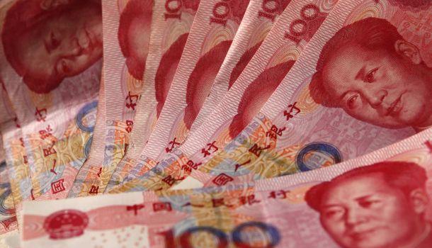 Ряд китайских банков присоединился к санкциям против России