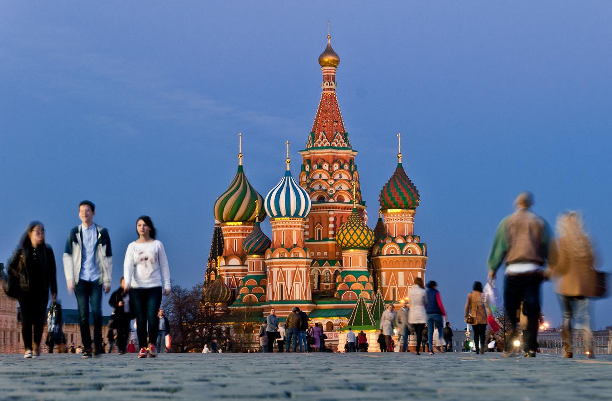 17 самых величественных религиозных зданий мира