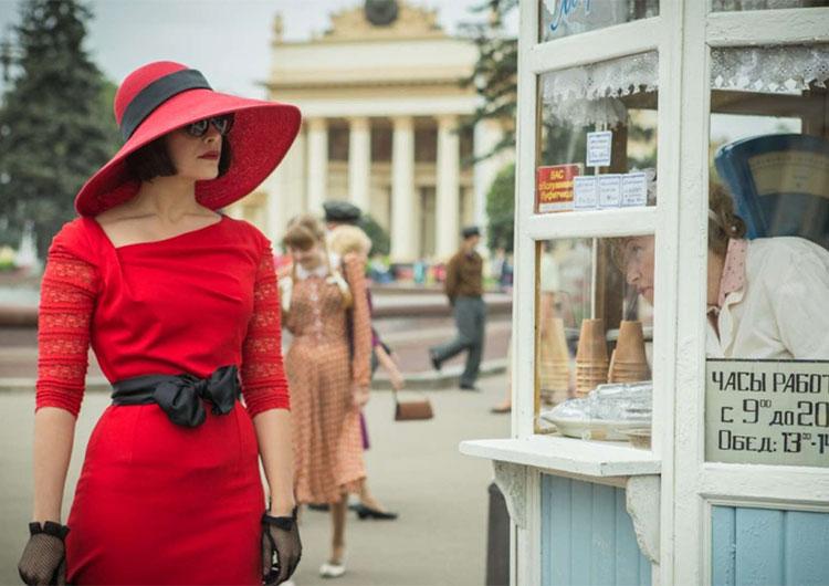 10 фильмов о русских красавицах, которые стоит посмотреть