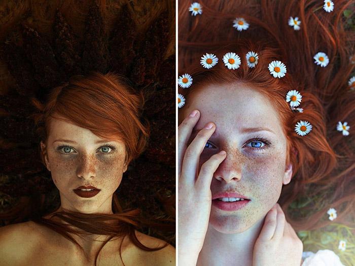 Фотографии Майи Топкагич.