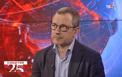 Политолог: украинскую логику вообще не имеет смысла разбирать