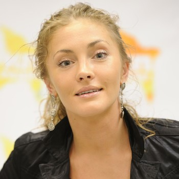 Известной  актрисе грозит  лишение прав за езду по Москве без документов